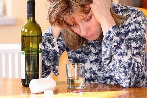 Самые эффективные народные средства при отравлении алкоголем